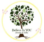 Believe in YOU Jewelry & Gifts