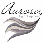 Aurora Light Sculptures